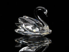 Swarovski Crystal Swan #15152 -New in Box!