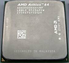 AMD ATHLON 64 3500+ 2.2 GHz PROCESSOR ADA3500DAA4BP