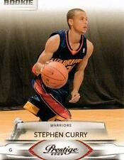 Panini Rookie Golden State Warriors Basketball Trading Cards