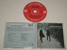 SIMON & GARFUNKEL/SOUNDS OF SILENCE(COLUMBIA/LEGACY 495081 2) CD ALBUM