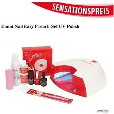 Emmi-Nail Easy French-Set UV Polish