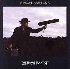 Rhythmatist, Copeland, Stewart  Import
