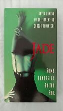 Jade, David Caruso, Linda Florentino, Chazz Palminteri    VHS