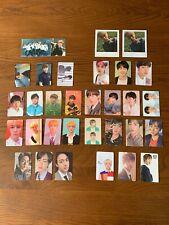 BTS Seokjin (Jin) Official Photocard