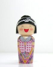 Kokeshi by Valeria Attinelli Lotus 5 ml Eau de Toilette miniatura