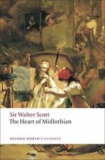 The Heart of Midlothian (Oxford World's Classics)-ExLibrary