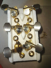 ELECTRA VULCAN X-950 ELECTRIC or ACOUSTIC GUITAR TUNERS