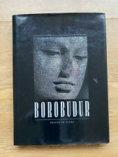 Borobudur: Prayer In Stone (Hardback) (1990)