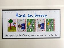 TIMBRES DES PAYS BAS : 1987 YVERT BF N° 30** NEUF SANS CHARNIERE - TBE