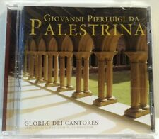 Patterson: Giovanni Pierluigi da Palestrina (CD, Paraclete Press, 1999)(cd7268)