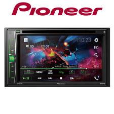 "Pioneer AVH-A210BT - 6.2"" TouchScreen CD DVD MP3 Bluetooth iPhone Stereo BNIB"