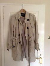 Zara Knee Length Business Coats & Jackets for Women