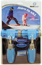 New listing Launch Pad Hookease Ski Trainer Learn to Ski Universal Fit Perfect 4 Beginners