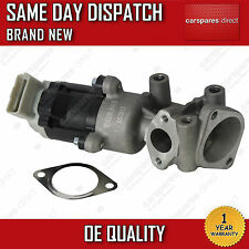 CITROEN C5, C6 2.7 HDi 2005>ON EGR VALVE /EXHAUST GAS RECIRCULATION 1618N7 *NEW*