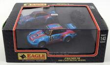 Eagle 1/43 Scale 1134 - Porsche Carrera RSR - J.Kremer #65 24Hr Le Mans 1975