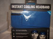 Arctic Cool Instant Cooling Headband   Blue    Arctic Cool