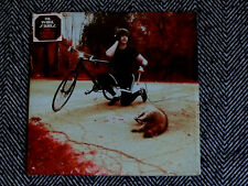 """THE WHITE STRIPES - The denial twist / Shelter of your arms - 45T / 7"""""""