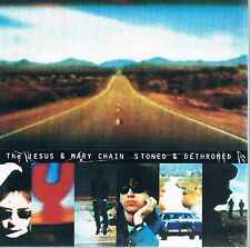 "The Jesus & Mary Chain: ""Stoned & Dethroned"", Top CD"