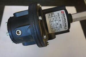 Model 4000A Pneumatic Pressure Regulator