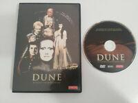 Dune David Lynch Sting DVD region 2 - español english