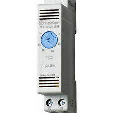 Finder Vari-Thermostat 7T.81.0.000.2303 für Schaltschrank 1 STK