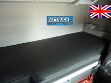 S'adapte DAF XF 105 Camion Eco Cuir Lit Housse-Blac CAMIONS/TRUCKS Accessoires