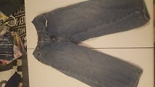 Girl's Jeans, Levi Strauss, Size 3T