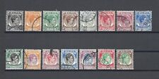 More details for singapore 1948-52 sg 1/15 used cat £35