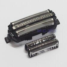 (WES 9087 9068) Shaver Foil+Cutters ES8101 ES8109 ES-ST23 for PANASONIC WES9013