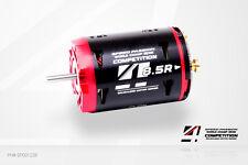 Speed Passion V4 8.5R / 8.5T Sensored Brushless Motor Fits Hobbywing 1/10 Esc