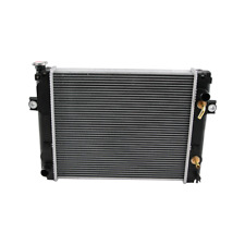 Radiator for KOMATSU Forklift FG20-25T12 H20-2 3EB-04-31210