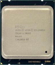 INTEL XEON 6 CORE IVY PROCESSOR E5-1660V2 3.70GHZ 15MB CACHE TDP 130W SR1AP CPU