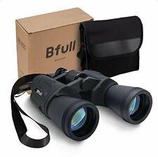 Bfull High Power 12x50 Binoculars Compact Folding Bird Watching Travel