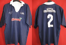 Maillot Rugby challenge de l'espoir porté n° 2 Jersey Champion 2006 - XL