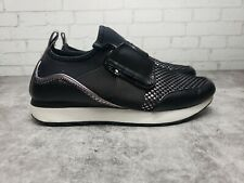 A New Day Black Sneaker Size 6