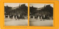 FRANCE Paris Exposition Universelle 1900 Inde Pays-Bas, Photo Stereo PL60L12