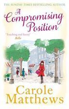 A Compromising Position, Matthews, Carole, New Books