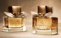 BURBERRY My Burberry festive (édition limitée) eau de parfum 90ml vapo neuf