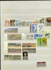 South Africa MNH collection