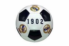 Real Madrid Authentic Official Licensed Soccer Ball Size 5-02-3