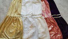 Ladies Girls Gharara Sharara Capri Trouser pant pakistani indian cotton wear