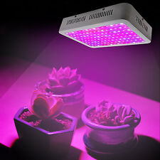 600W LED Grow Light Panel Lamp Hydro Full Spectrum Indoor Plant Veg Flower