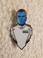 Star Wars Celebration 2020 Anaheim Blind Box Grand Admiral Thrawn Pin