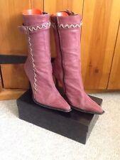 Faith Zip High Heel (3-4.5 in.) Casual Shoes for Women