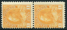 Canada - # 105 Fine Never Hinged Issue Pair - King George V - S5582