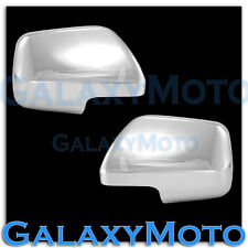 08-10 Mercury Mariner Triple Chrome plated Full Mirror cover a pair