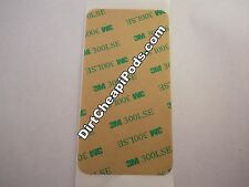 Us Seller iPod Touch 4th Generation Adhesive Glue Tape Sticky Sticker Full Size