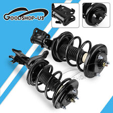 Front Quick Complete Strut & Coil Spring Assembly Pair for 2001-2005 Honda Civic