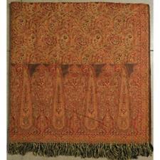 Handmade Kashmiri Vintage Wool shawl