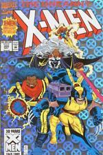 Uncanny X-Men #300 Holografix Cover (Marvel Comics)